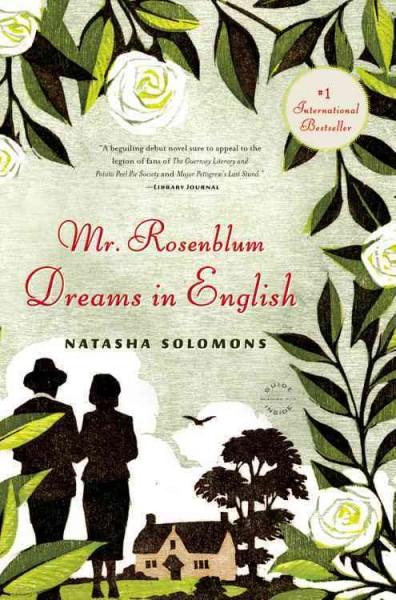 Mr. Rosenbulme Dreams in English