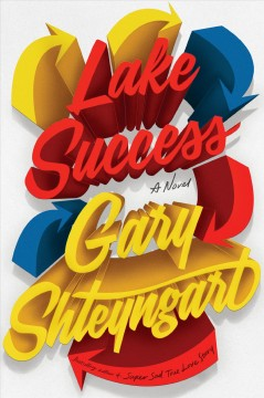 "BPL presents- Book Group for Adults on the Spectrum : Discussion of ""Lake Success"""