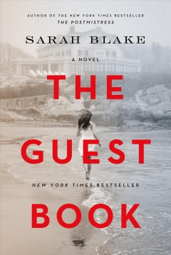 The Guest Book cover